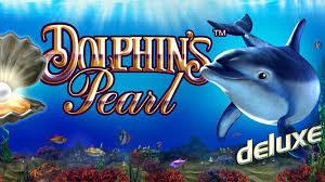 Игровой автомат на деньги – Dolphins Pearl