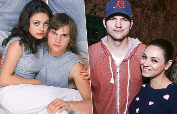 Пары знаменитостей, которые были знакомы с юности