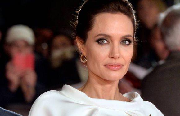 Анджелина Джоли сыграет в триллере от сценариста «Сикарио»