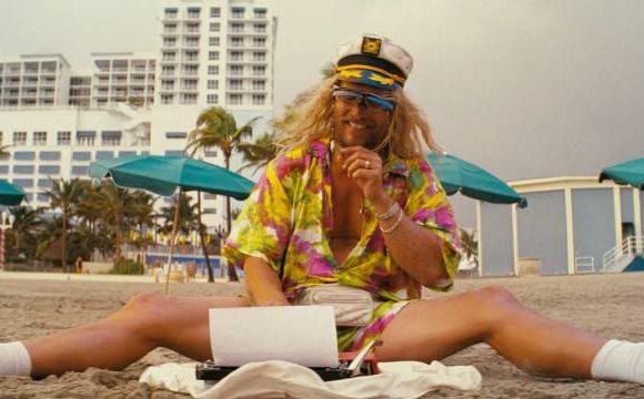 Премьера трейлера: безумный и дикий МакКонахи в «Пляжном бездельнике»