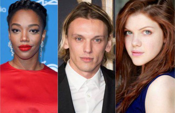 Приквел «Игры престолов» пополнился новыми именами в актерском составе
