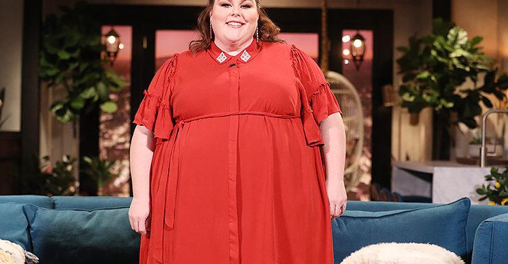 Как живут знаменитости с лишним весом