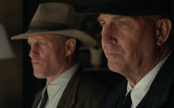Премьера трейлера: криминальная драма с Костнером и Харрельсоном