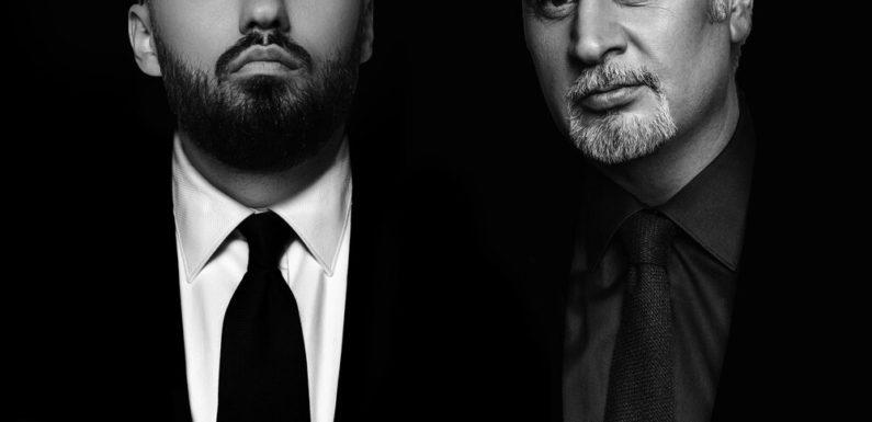 Мот и Валерий Меладзе выпустили клип на дуэт «Сколько лет»