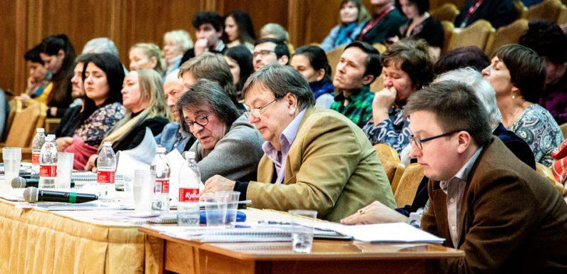 Мердан Бяшимов победил на конкурсе композиторов в Сочи