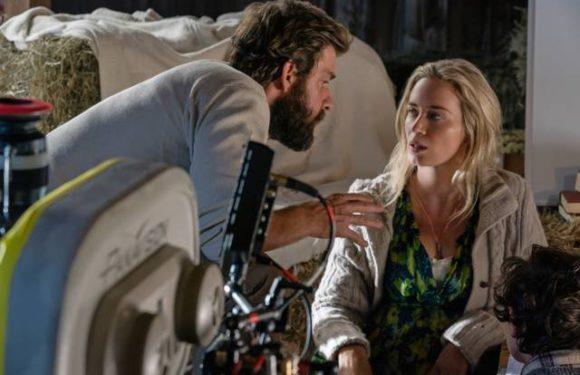Эмили Блант и Джон Красински вернутся в сиквеле «Тихого места»