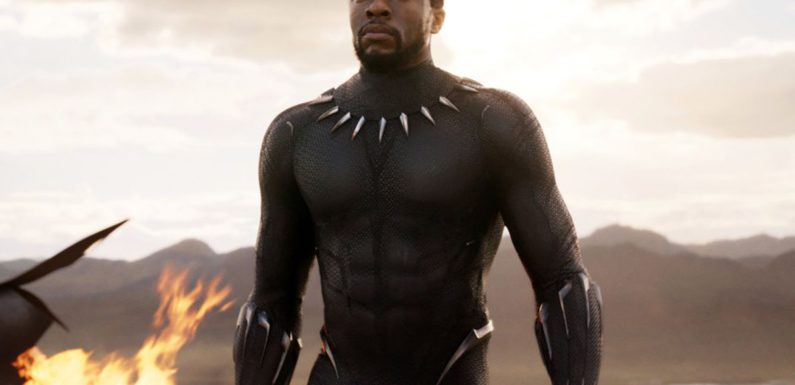 «Оскар» 2019: «Черная пантера» вошла в анналы истории