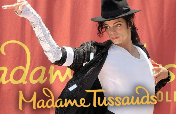 Музей мадам Тюссо отказался убирать фигуры Майкла Джексона