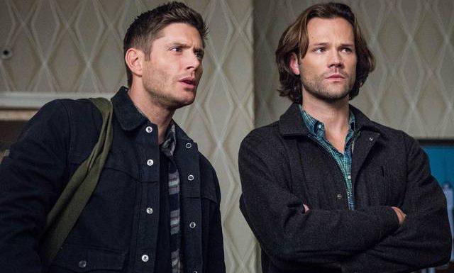 Сериал «Сверхъестественное» закрывается после 15 сезона