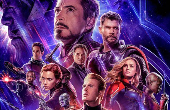 Новый трейлер «Мстителей» раскрыл главный сюжетный твист