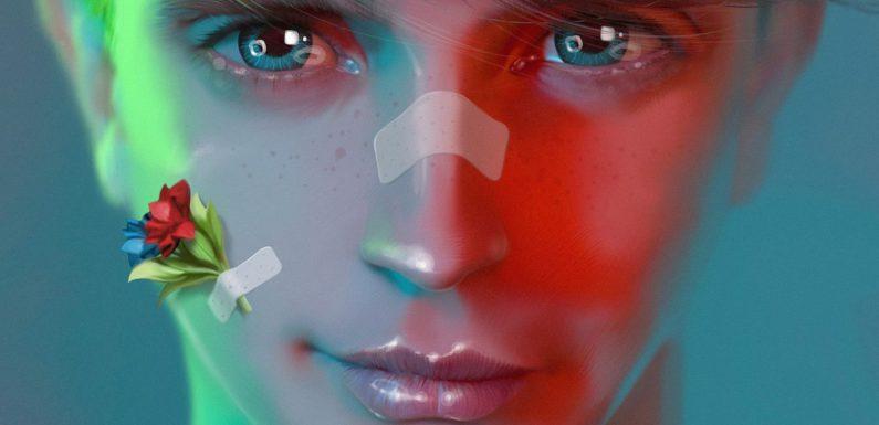 Гагарин выпустил в день космонавтики новый альбом