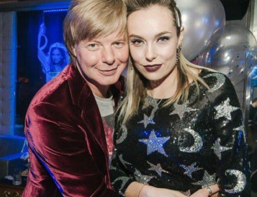 Андрей Григорьев-Аполлонов прокомментировал развод с женой