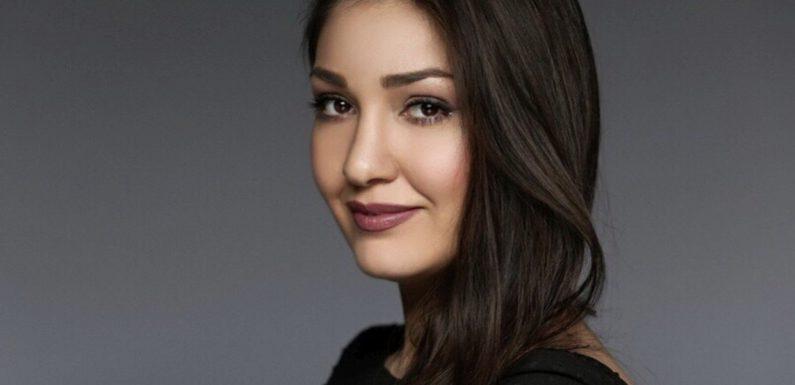 Кристина Мхитарян дебютировала в «Травиате» Большого театра