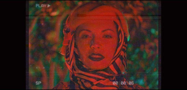 Folkbeat снял свой первый клип «Виноград»