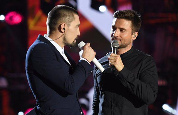 Билан и Лазарев готовы в третий раз ехать на «Евровидение»