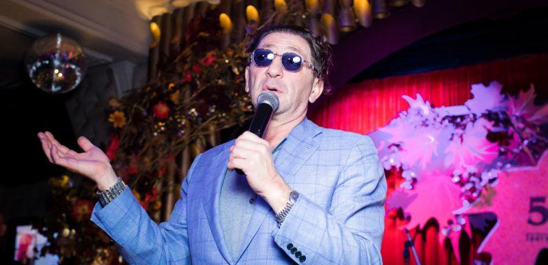 Песня «Натали» в выступлении комика обошлась ВГТРК в 266 т.р.
