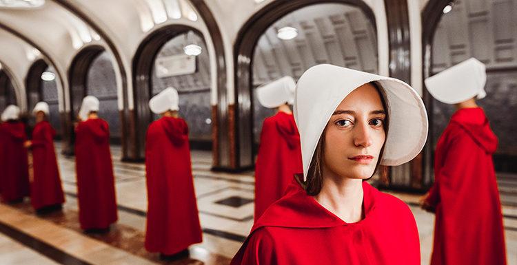 6 причин посмотреть третий сезон сериала «Рассказ служанки»