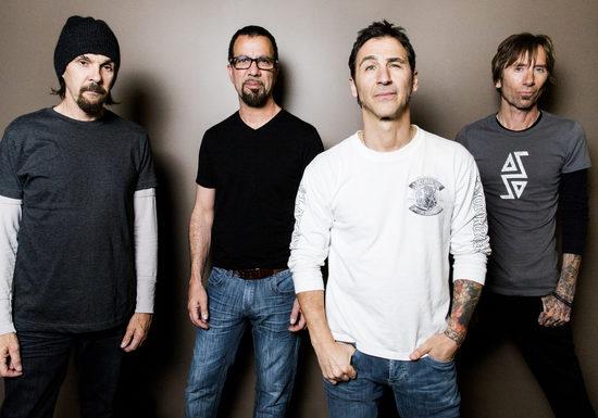 Обладатели Грэмми Godsmack заявили в альбоме о новой эпохе рок-героев
