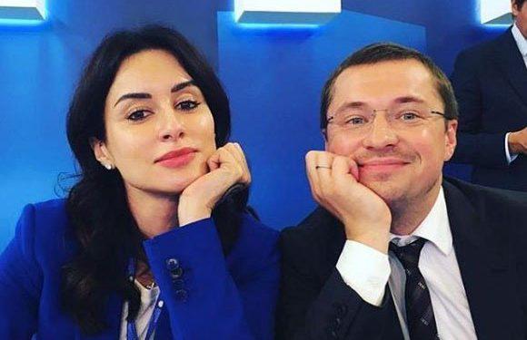 Феминистка Тина Канделаки зарабатывает в несколько раз больше мужа