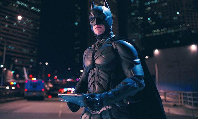 Это официально: Роберт Паттинсон сыграет Бэтмена