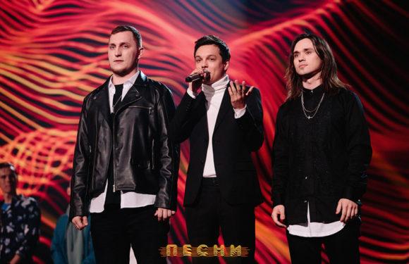 Slame из команды Тимати стал победителем второго сезона шоу «Песни»
