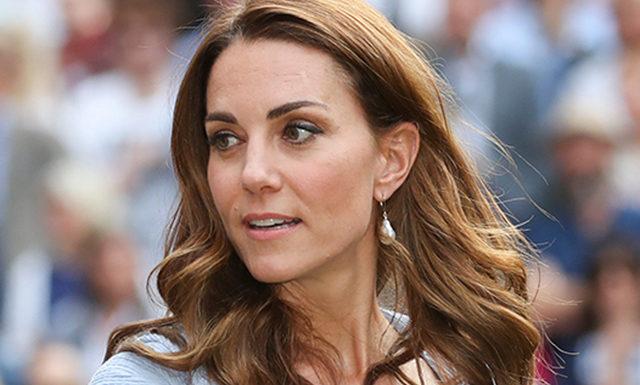 Кейт Миддлтон «уличили» в использовании ботокса. Кенсингтонский дворец прокомментировал это