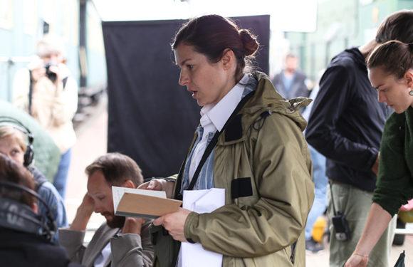 Дарья Мороз, Любовь Аксенова и другие звезды приступили к съемкам продолжения «Содержанок»