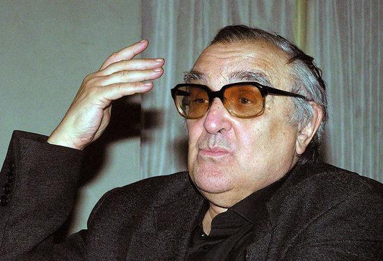 Владимир Дашкевич назвал композиторов мутантами, спасающими мир от зла
