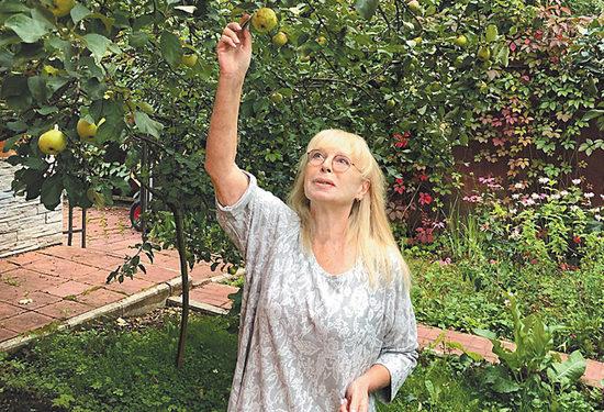 Автор знаменитых хитов Любовь Воропаева: «В память о Белоусове высажу розы»