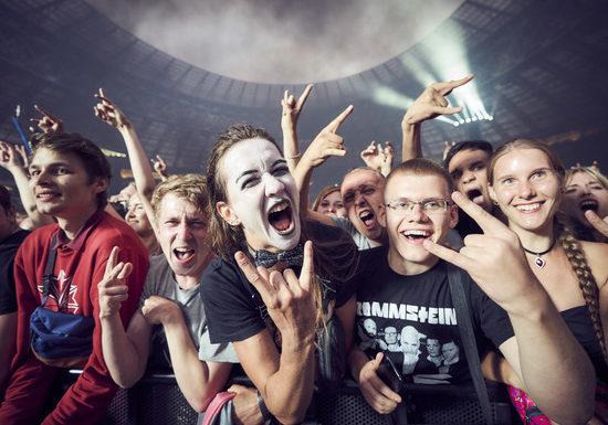 Rammstein устроил Москве пожарище: Лободу заподозрили в раскрутке