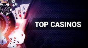 Топ лучших онлайн казино в 2019 году
