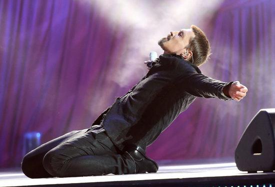 Билан извинился перед поклонниками за «пьяный» концерт в Самаре