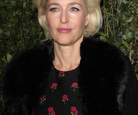 Джиллиан Андерсон утверждена на роль Маргарет Тэтчер в сериале «Корона»