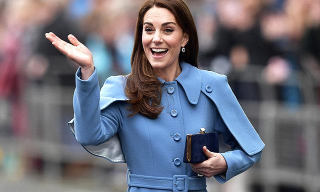 «Королева, страна и семья»: инсайдер рассказал о главных ценностях в жизни Кейт Миддлтон