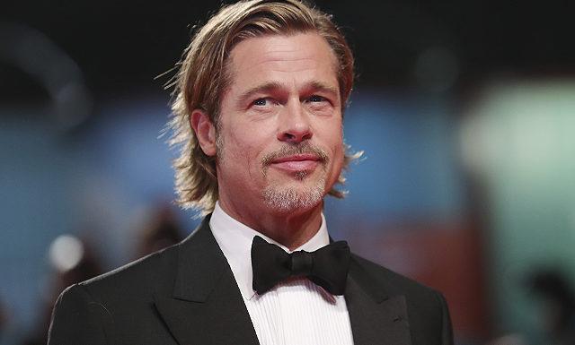 Брэд Питт рассказал, как ходил на собрания анонимных алкоголиков после расставания с Анджелиной Джоли