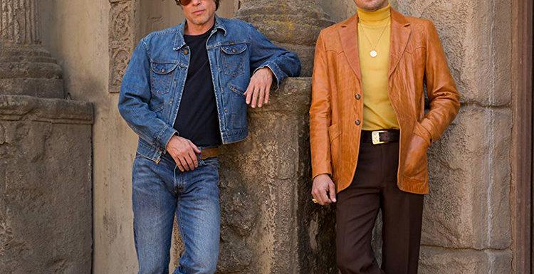 Без Хоакина Феникса: Брэд Питт и Леонардо Ди Каприо выбраны претендентами на «Оскар»