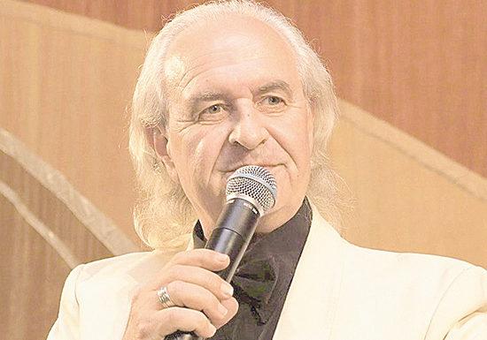 Аркадий Хаславский: «Наши двойники наносят урон ненам, а зрителю»