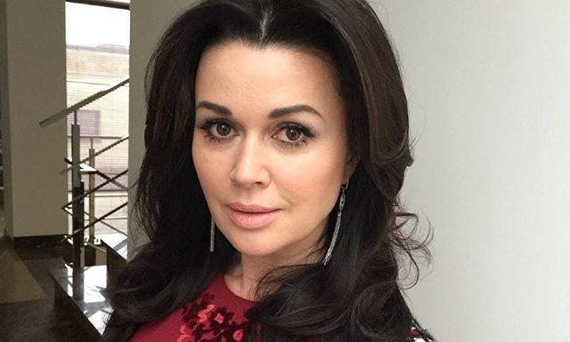 Семья Анастасии Заворотнюк впервые подтвердила болезнь актрисы