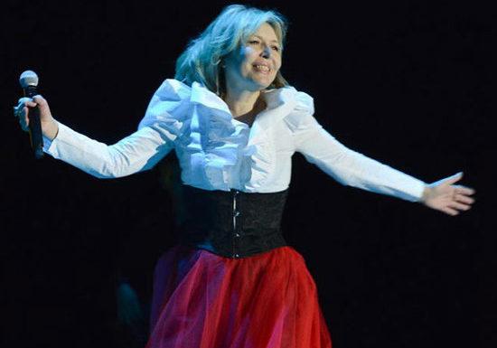 Ольга Кормухина вошла в состав жюри престижного международного фестиваля