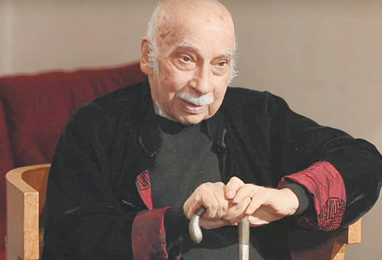 Дашкевич вспоминает композитора Гию Канчели: «Наш незримый и абсолютный идеал»