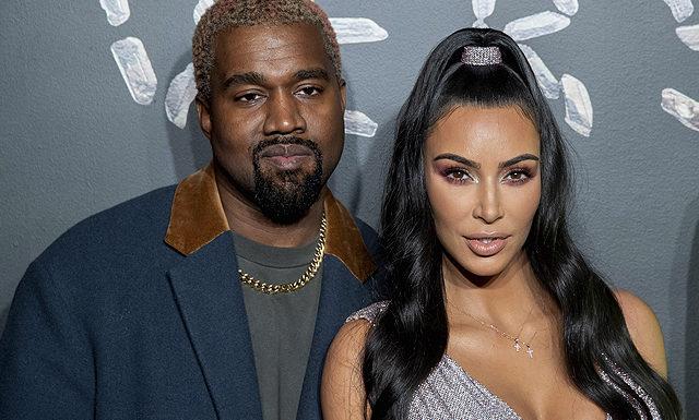Канье Уэст рассказал, как влюбился в Ким Кардашьян: «Она притягивала меня как магнит»