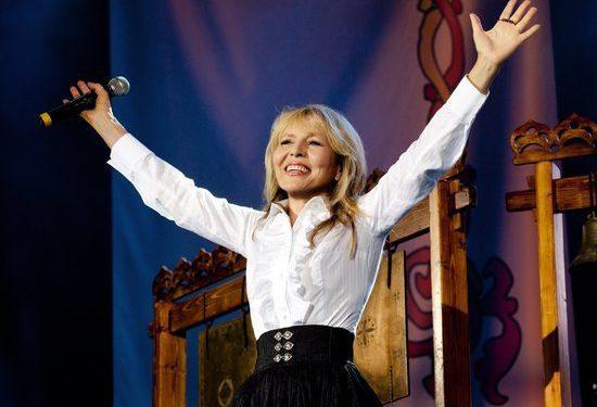 Кормухина решила засудить Полину Гагарину за «Кукушку» Цоя