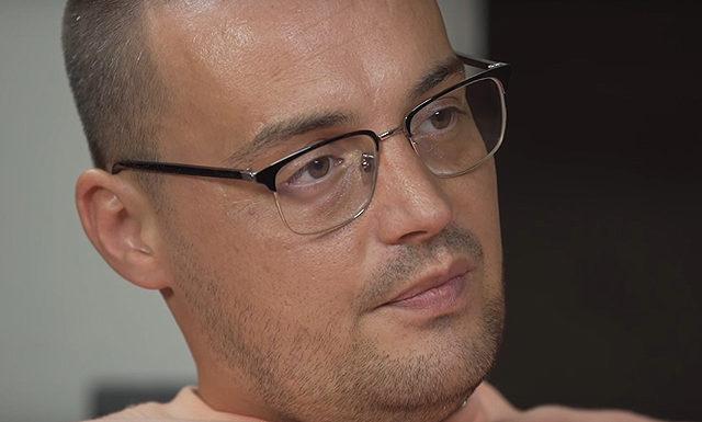 Гуф рассказал Ксении Собчак о расставании с Кети Топурией: «Мне по сей день больно»