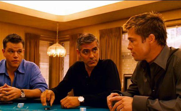 Высокие ставки. 3 лучших фильма об азартных играх