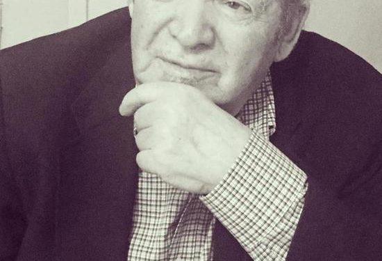 Известный композитор Владлен Неплох скончался в Санкт-Петербурге