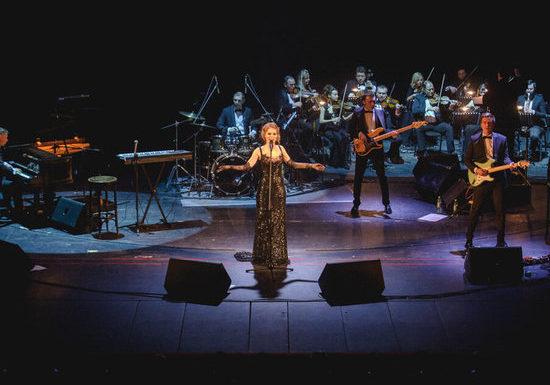 Елена Липаева: музыка семи языков