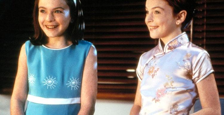 От Риз Уизерспун до Линдси Лохан: ТОП-10 фильмов, в которых звезды снимались, будучи детьми