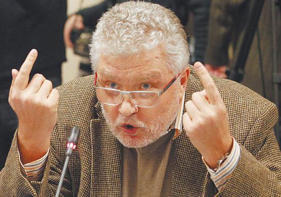 Юрий Поляков: «То, что случилось с Дорониной, вызывает оторопь»