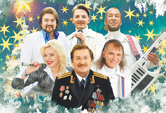 Юрий Городецкий: «Вбудущее мы смотрим с оптимизмом»