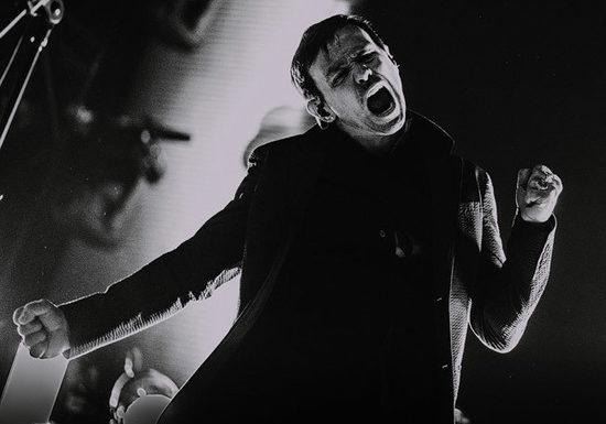 Плач Дельфина: в новом альбоме любовь столкнулась с апокалипсисом